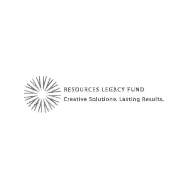 Image of RLF Logo