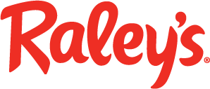 Red Logo for Raley's